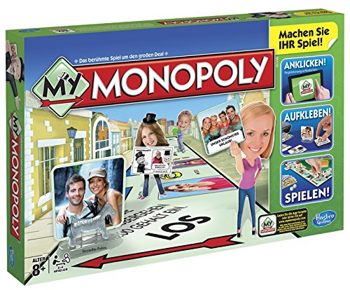 My Monopoly [Import allemand]