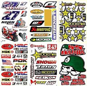 bike stickers design software - photo #23