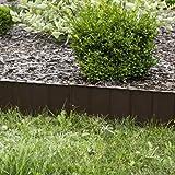 Bordure per giardino for Bordure aiuole in tufo
