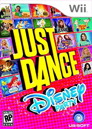 Just Dance Disney - Trilingual