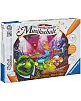 Ravensburger tiptoi (sans Stift) Monsterstarke Musikschule