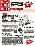 Le 28e Virus Informatique (Le Virus I...