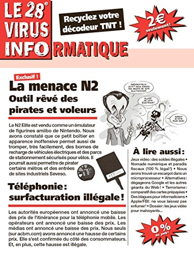 Le 28e Virus Informatique (Le Virus Informatique)