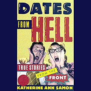 Dates from Hell Audiobook