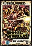 Hobo with a Shotgun [DVD]