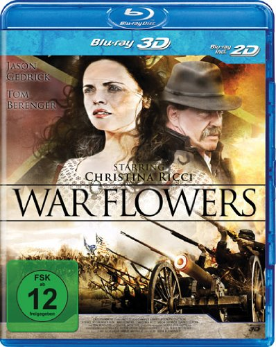 War Flowers [3D Blu-ray inkl. 2D]