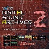 タイトーデジタルサウンドアーカイブ ~ARCADE~ Vol.2 (CD2枚組)
