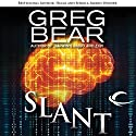 Slant Audiobook by Greg Bear Narrated by Christine Williams