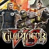 GLADIATOR VS (2011年11月発売予定)