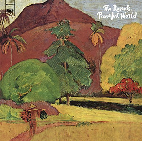 Peaceful World (The Rascals Peaceful World compare prices)