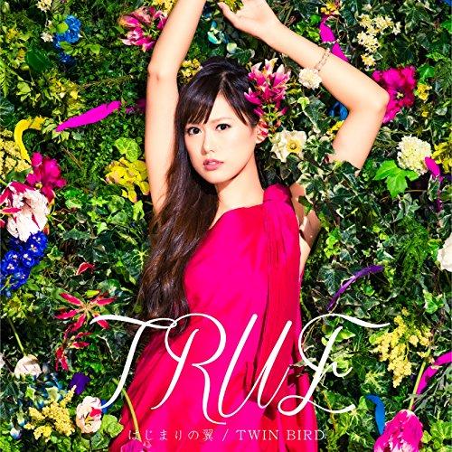 はじまりの翼/TWIN BIRD(初回限定盤)(DVD付)