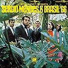 Sergio Mendes & Brasil '66 - Herb Alpert Presents Sergio Mendes & Brasil '66 [Japan LTD CD] UCCU-90039