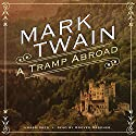 A Tramp Abroad Audiobook by Mark Twain Narrated by Grover Gardner