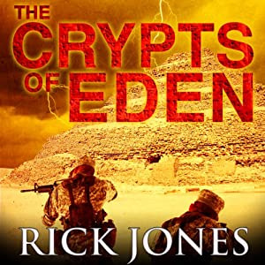 The Crypts of Eden: Eden Saga | [Rick Jones]
