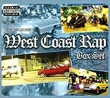 echange, troc Various Artists - West Coast Rap Boxset