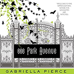 666 Park Avenue Audiobook