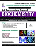 #9: Self Assessment And Review Of Biochemistry