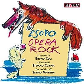 Amazon.com: Esopo Opera Rock (Musiche di Bruno Coli): Esopo Opera Rock