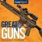 Gun Digest Great Guns 2016 Daily Cale...