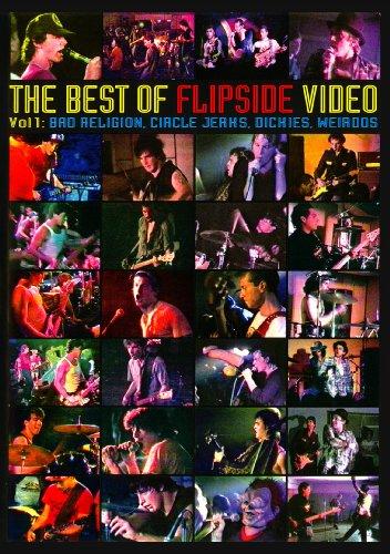 Flipside - Best Of Volume 1: Bad Religion, Circle Jerks, Dickies, Weirdos
