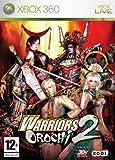 echange, troc Warriors Orochi 2 (Xbox 360) [import anglais]