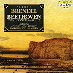 """Piano Sonata No. 21 In C Major, Op. 53, """"waldstein"""" - I. Allegro Con Brio"""