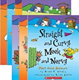 img - for Words Are Categorical Set (6) : A Mink, a Fink, a Skating Rink: What Is a Noun?; a Lime, a Mime, a Pool of Slime: More About Nouns (Slide and Slurp, Scratch and Burp: More About Verbs; How Much Can a Bare Bear Bear?: What are Homonyms and Homophones?; Quirky, Jerky, Extra Perky: More about Adjectives; Quirky Jerky, Extra Perky, more about Adjectives) book / textbook / text book