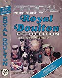 Royal Doulton 5 (0876372477) by House Of Collectibles