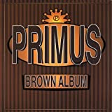 Brown Album By Primus (1999-03-20)
