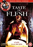 echange, troc Taste Of Flesh [Import anglais]