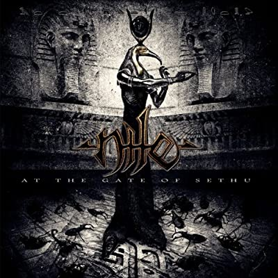 Nile At The Gates of Sethu Limited Edition Download