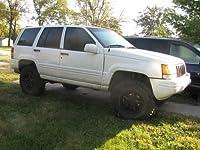 1996 Jeep Grand Cherokee:Main Image
