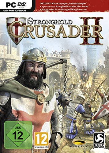 Stronghold: Crusader II - Day 1 Edition [Edizione: Germania]