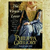 The Virgin's Lover | [Philippa Gregory]