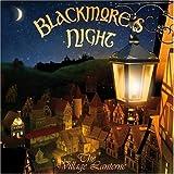 The Village Lantern by Blackmore's Night [Music CD]