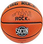 **OVER-RUN COMPOSITE MEN'S BASKETBALL SPECIAL**<br>Anaconda Sports&reg; The Rock&reg; Men's Composite Leather Basketball