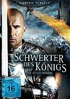 Schwerter des K�nigs - Die letzte Mission