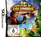 echange, troc Mystery of Columbus [import allemand]