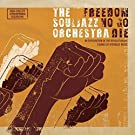 Freedom No Go Die (180g Remastered) [VINYL]