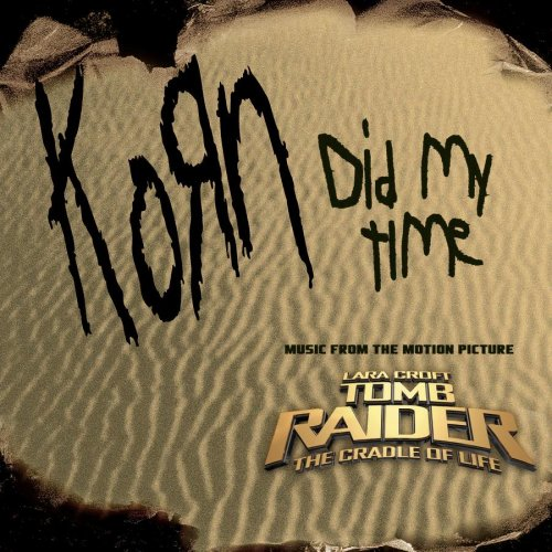 Korn - Did My Time/One - Zortam Music