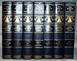 img - for The March of Democracy 7-Volume Set book / textbook / text book