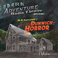 The Dunwich Horror audio book