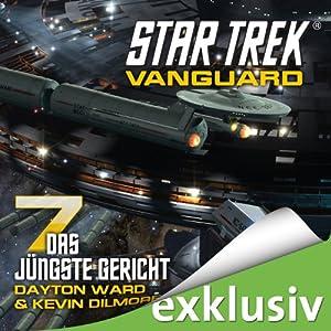 Star Trek. Das jüngste Gericht (Vanguard 7) Hörbuch