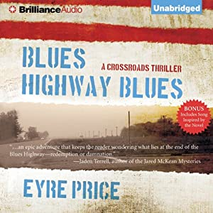 Blues Highway Blues | [Eyre Price]