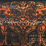 Vol. 3-Edition Louis Couperin