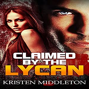 Claimed by the Lycan Audiobook
