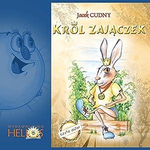 Król Zajaczek Hörbuch