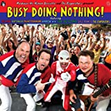 Busy Doing Nothing! [VINYL] Various Artists