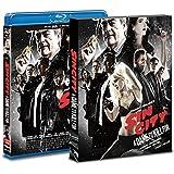 シン・シティ 復讐の女神 コレクターズ・エディション 3D&2Dブルーレイセット(2枚組) [Blu-ray]