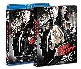 【Amazon.co.jp限定】シン・シティ 復讐の女神 コレクターズ・エディション 3D&2Dブルーレイセット(2枚組)(日本版劇場オリジナルB2ポスター付き) [Blu-ray]